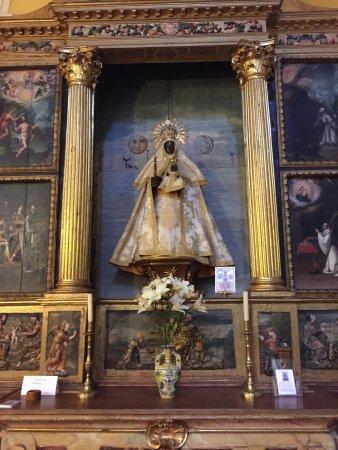 Iglesia de Santo Tome : photo2.jpg