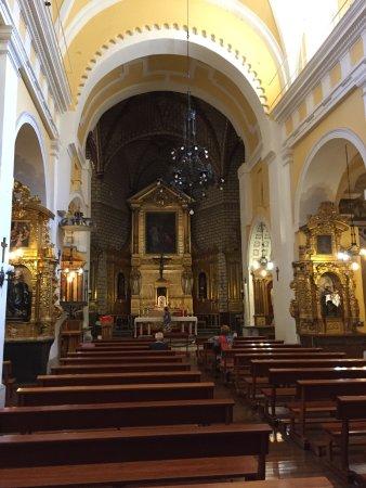 Iglesia de Santo Tome : photo3.jpg