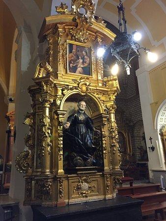 Iglesia de Santo Tome : photo4.jpg