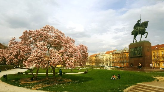 Zagreb Urban Adventures