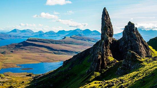 Escocia Turismo
