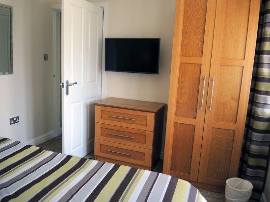 Thurnham, UK: 1-bedroom apartment