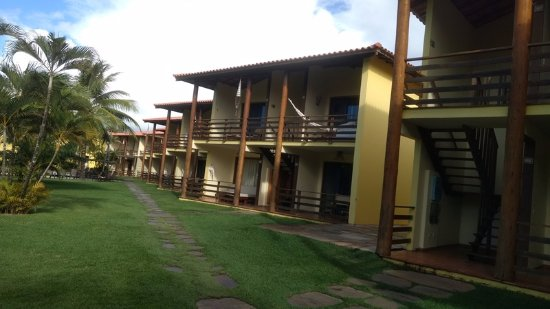 Resort La Torre: suíte superior