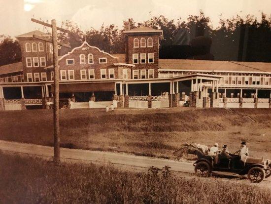 歷史性首腦會議酒店照片
