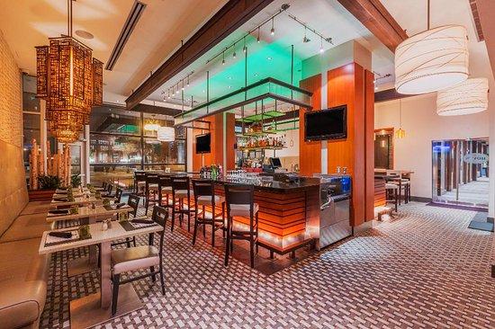 Hoyt's Tavern: Hoyt's Dining Room and Bar