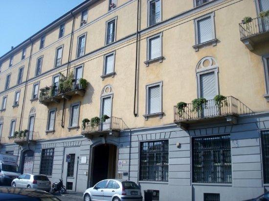 Casa di Elio Vittorini