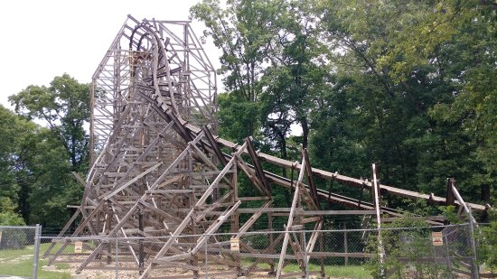 Had very fun amazing fun exciting 2 day vists at Silver Dollar City In Branson Missouri from TOD