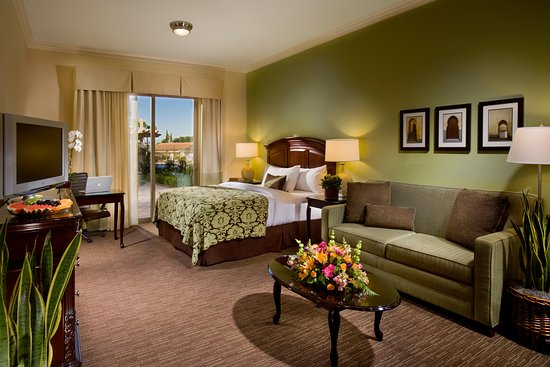 Ayres Hotel Chino Hills: King Studio Suite