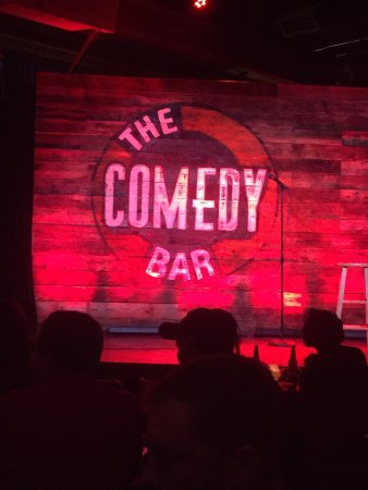 The Comedy Bar: photo1.jpg