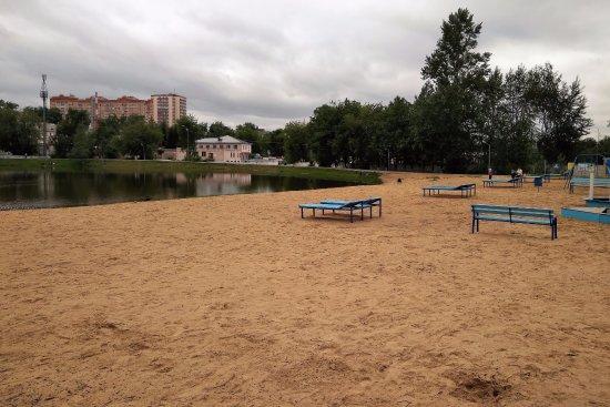 Inzhenerny Pond