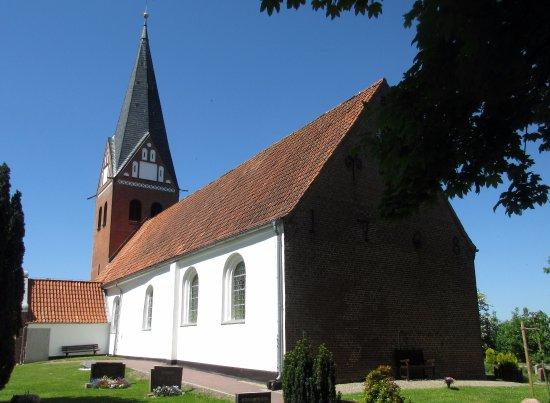 Aventoft Kirke