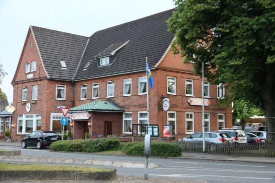 Westerronfeld, ألمانيا: Rendsburg - Schützenheim 8
