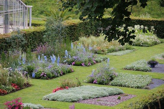Un coin des jardins suspendus photo de les jardins for Entretien de jardin le havre