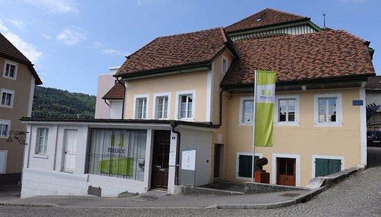 Musee de Saint-Imier