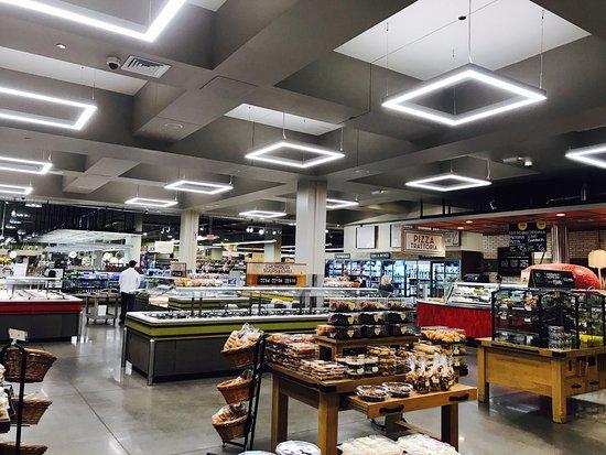 Whole Foods Bakery Breakfast Bar