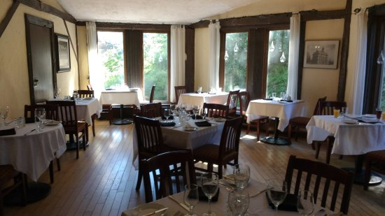Benmiller Inn & Spa: Ivey Dining Room
