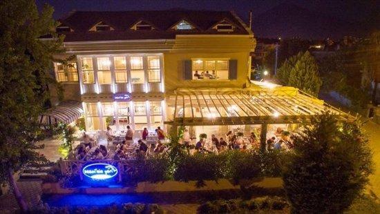 Deniz Restaurant - Sezai'nin Yeri