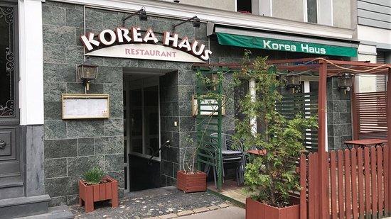korea haus berlin danziger str 195 prenzlauer berg restaurant reviews phone number. Black Bedroom Furniture Sets. Home Design Ideas