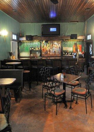 Aiken, Южная Каролина: Stables Bar