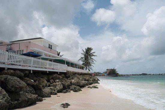 Butterfly Beach Hotel: Hotel