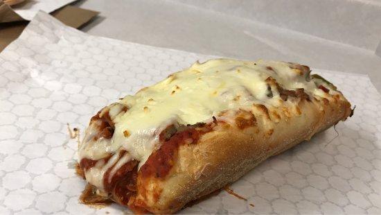 Bradley, IL: Paesano's Pizzeria