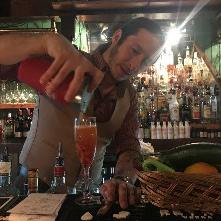 ไอเคน, เซาท์แคโรไลนา: Stables Bar