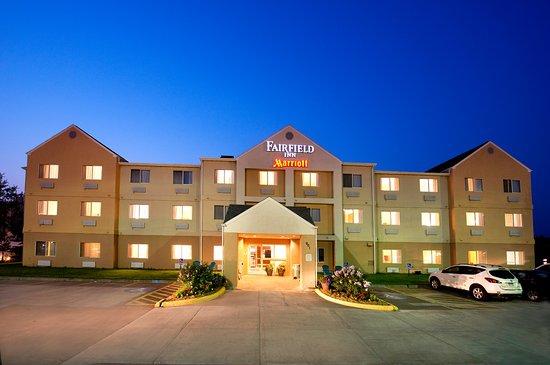 Fairfield Inn Duluth Foto