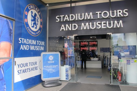 how to get chelsea tickets