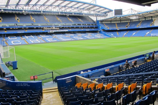Chelsea FC Stadium Tour & Museum - Picture of Chelsea FC Stadium Tour & Museum, London - TripAdvisor
