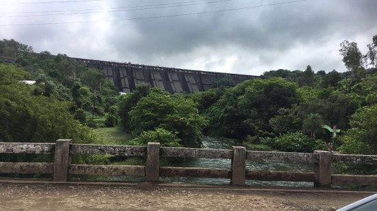 Karanjwan Dam