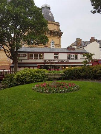 Premier Inn Scarborough Hotel: The Tram