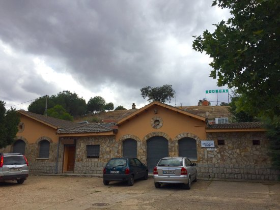 imagen Bodegas Valcabadino en Zamora