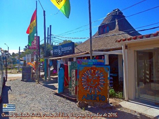 Canoa Quebrada Butik