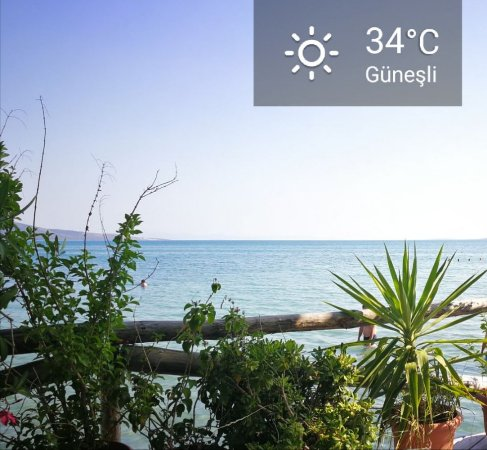 Sahte Cennet Beach Club: IMG_20170629_221515_large.jpg