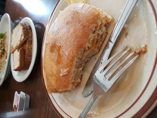 Jim 39 s restaurant american restaurant 2420 mission st for American cuisine in san francisco