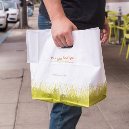 Burger Lounge: Order online and get it to go