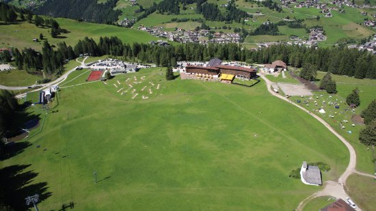 Sporthotel Monte Pana Photo