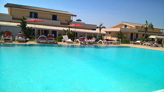 Hotel Calabernardo Resort