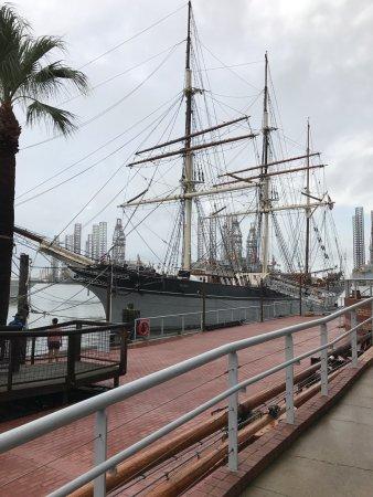 1877 Tall Ship ELISSA: photo2.jpg