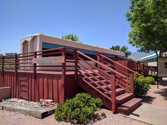 John Bell Railroad Museum