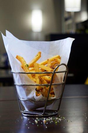 Pewaukee, WI: House-made truffle fries