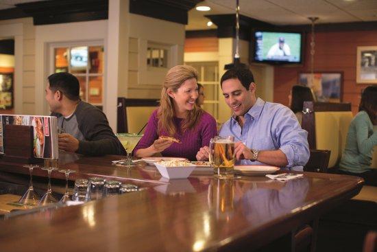 Wareham, MA : Join us at the bar!