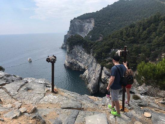 Isola Palmaria : photo0.jpg