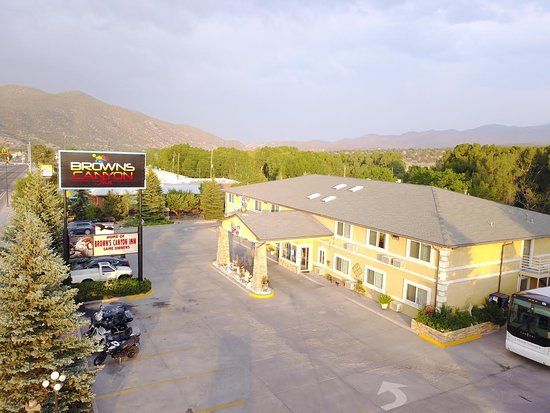 Browns Canyon Inn Photo