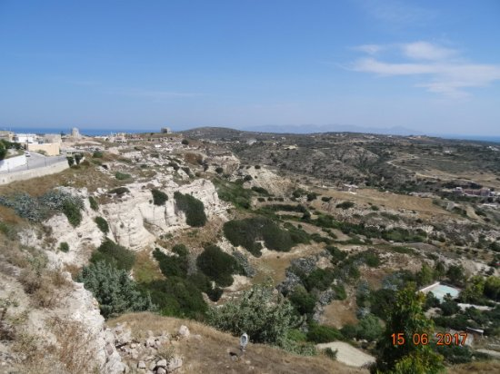 Castle of Kefalos