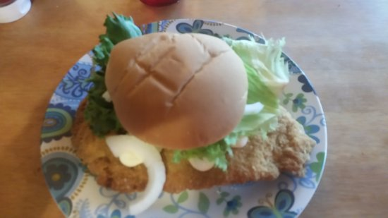 Mount Pleasant, IA: Tenderloin