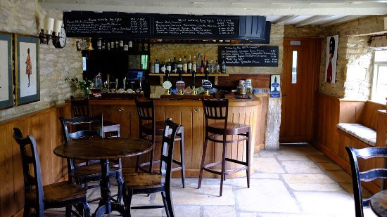 The Plough at Kelmscott: photo0.jpg