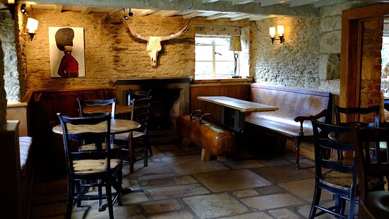 The Plough at Kelmscott: photo1.jpg