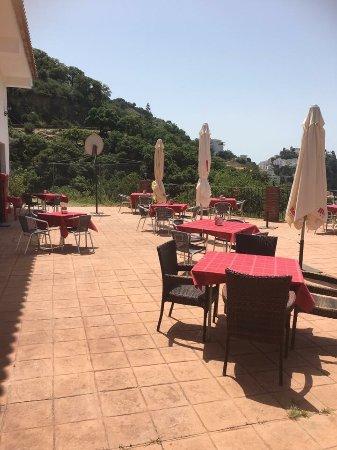 Restaurante Venta el Mirador