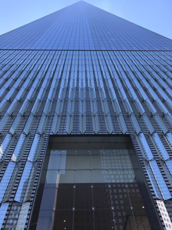 one world trade center photojpg